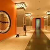 Гостиница The Marmara Antalya — фото 3