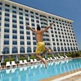 Гостиница Harrington Park Resort — фото 2