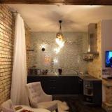 Apartment on Harmatna Street — фото 2