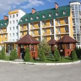 Гостиница Верховина на Окружной — фото 3