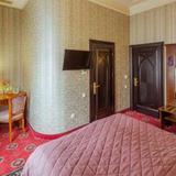 Гостиница Atlas Deluxe — фото 1