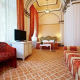 Гостиница Лондонская — фото 1