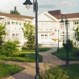 Гостиница Бабушкин Сад — фото 1