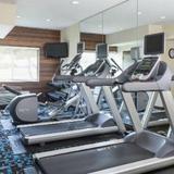 Гостиница Fairfield Inn & Suites Houston Westchase — фото 2