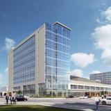 Гостиница Hyatt Regency Houston Galleria — фото 3