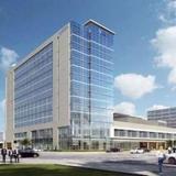 Гостиница Hyatt Regency Houston Galleria — фото 2