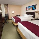 Гостиница Drury Inn and Suites Houston Galleria — фото 2