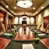 Гостиница Embassy Suites Houston- Downtown — фото 2