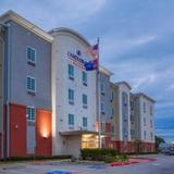 Candlewood Suites Houston I-10 East — фото 3
