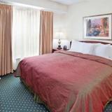 Гостиница Homewood Suites Houston Willowbrook — фото 1