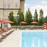 Гостиница Grand Hyatt Atlanta — фото 1