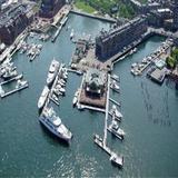 Boston Yacht Haven Inn & Marina — фото 2