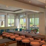Гостиница Hilton Garden Inn Boston Logan Airport — фото 3
