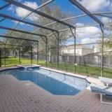 Basnett Villa in Kissimmee BN7788 — фото 1