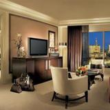 Гостиница Bellagio Resort — фото 2