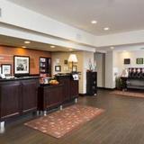 Hampton Inn Suites Las Vegas South — фото 2