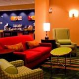 Fairfield Inn & Suites Holiday Tarpon Springs — фото 2