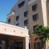 Fairfield Inn & Suites Holiday Tarpon Springs — фото 3