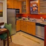 Residence Inn by Marriott Portland Airport at Cascade Station — фото 1