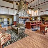 Hampton Inn & Suites Cashiers - Sapphire Valley — фото 2