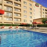 Гостиница Courtyard by Marriott Dallas Central Expressway — фото 3