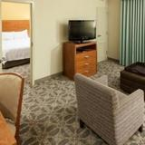 Гостиница HOMEWOOD SUITES BY HILTON IRVING DFW AIRPORT — фото 3