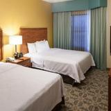 Гостиница HOMEWOOD SUITES BY HILTON IRVING DFW AIRPORT — фото 2