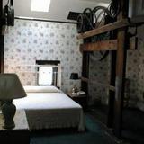 Гостиница CHESTNUT HILL — фото 2
