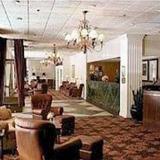 Гостиница Holiday Inn Historic District — фото 1