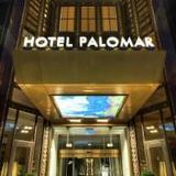 Гостиница Palomar Philadelphia - A Kimpton — фото 1