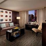 Гостиница Holiday Inn City Center — фото 1