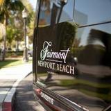 Гостиница Fairmont Newport Beach — фото 2