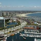 Гостиница Hyatt Regency Long Beach — фото 3