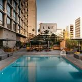 Wilshire Plaza Hotel Los Angeles — фото 1