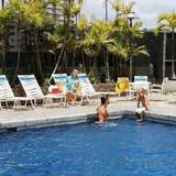 Гостиница Aston Waikiki Sunset — фото 2