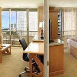 Гостиница Embassy Suites - Waikiki Beach Walk — фото 2