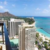 Гостиница Aston Waikiki Beach Tower — фото 1