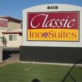 Classic Inn & Suites — фото 1