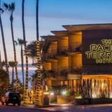 Гостиница Pacific Terrace — фото 3