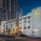 Гостиница Z - Pineapple Hospitality — фото 2