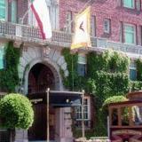 Гостиница The Scarlet Huntington — фото 3
