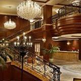Гостиница Omni San Francisco — фото 3