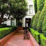 Гостиница The Ritz-Carlton San Francisco — фото 1