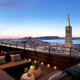 Гостиница Mandarin Oriental, San Francisco — фото 2