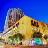 Гостиница Nikko San Francisco — фото 2