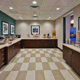 Hampton Inn & Suites Denver Airport Gateway Park — фото 1