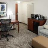 Гостиница Hilton Garden Inn Denver Downtown — фото 1