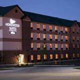 Гостиница Homewood Suites by Hilton Denver International Airport — фото 3