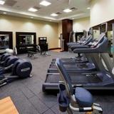 Гостиница Embassy Suites Denver Downtown Convention Center — фото 2