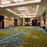 Гостиница Embassy Suites Denver Downtown Convention Center — фото 3